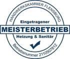 Eingetragener Meisterbetrieb Logo