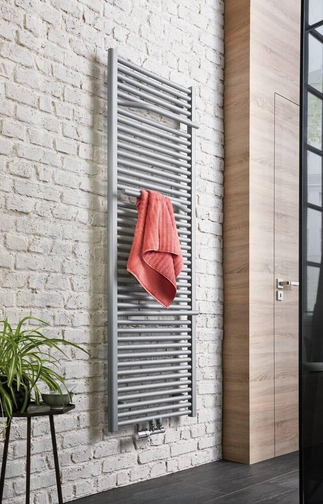 HSK Line Plus Badheizkörper Handtuchheizkörper seitlich offen alle Größen
