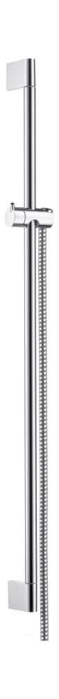Hansgrohe Brausenstange Unica 90 cm mit Metaflex 160 cm