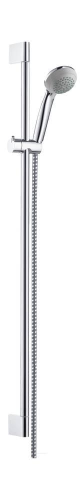Hansgrohe Brausenset Crometta 85 Vario/ Unica 90 cm