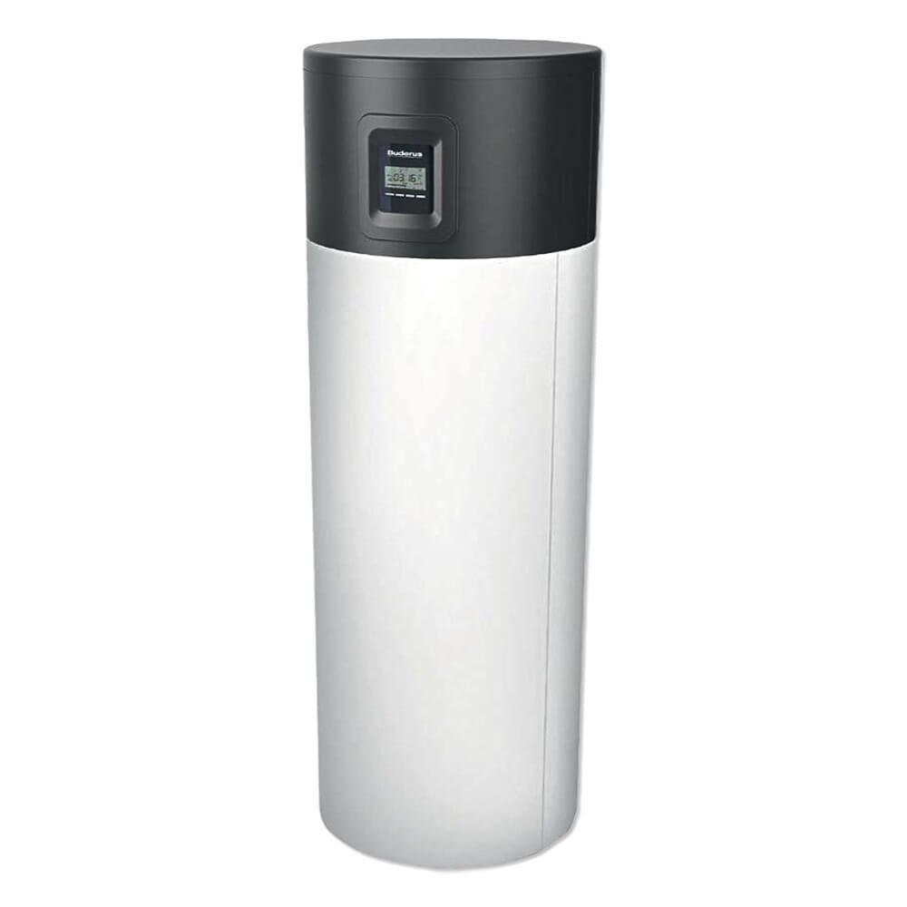 Buderus Logatherm WPT250 l - Warmwasser-Wärmepumpe / Trinkwasserwärmepumpe