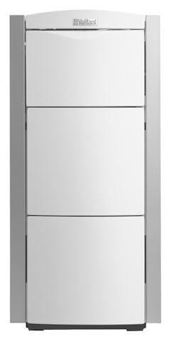 Vaillant ecoVIT exclusiv VKK 366 Gasbrennwertkessel Brennwertgasheizung 37,5 kW
