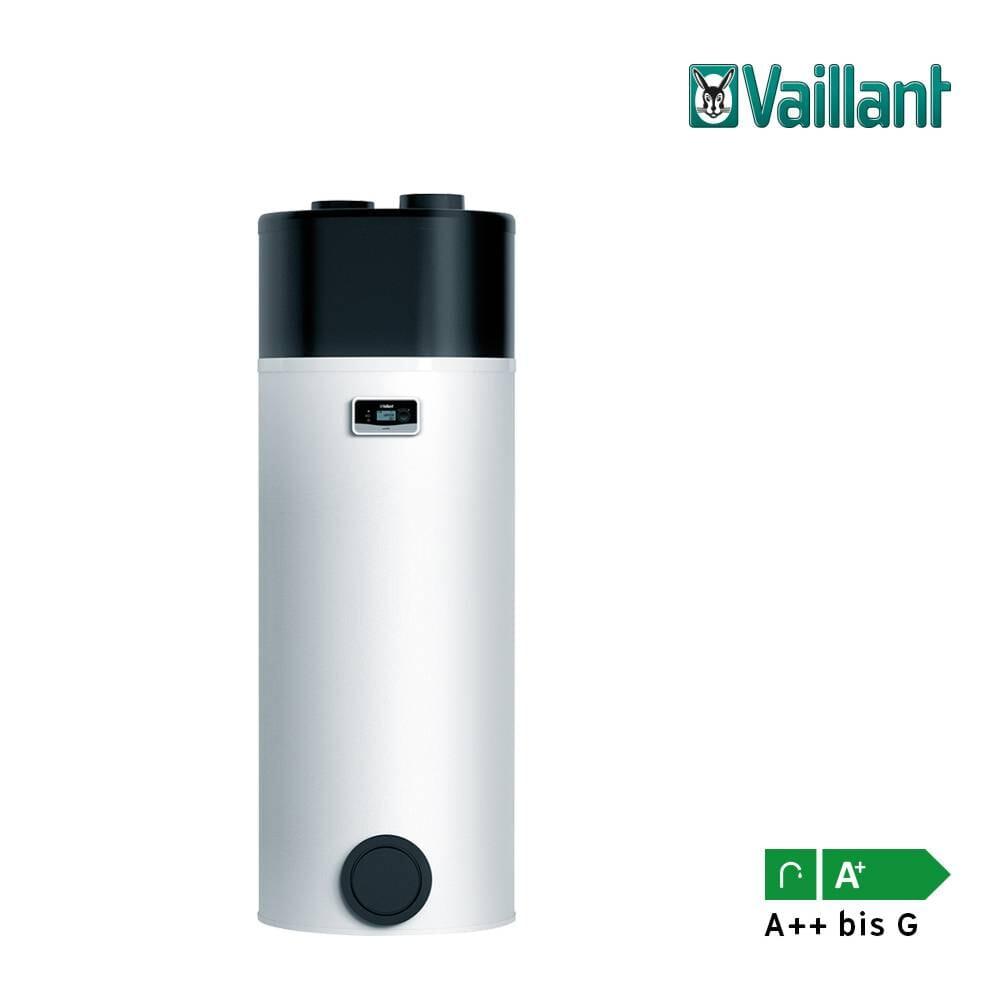 Vaillant Warmwasserwärmepumpe aroSTOR VWL B BM 200/5 270/5