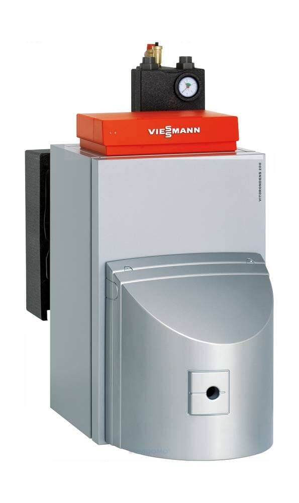 Viessmann Ölbrennwert-Heizung Vitorondens 200-T 20,2 - 53,7 kW KO2B BR2A