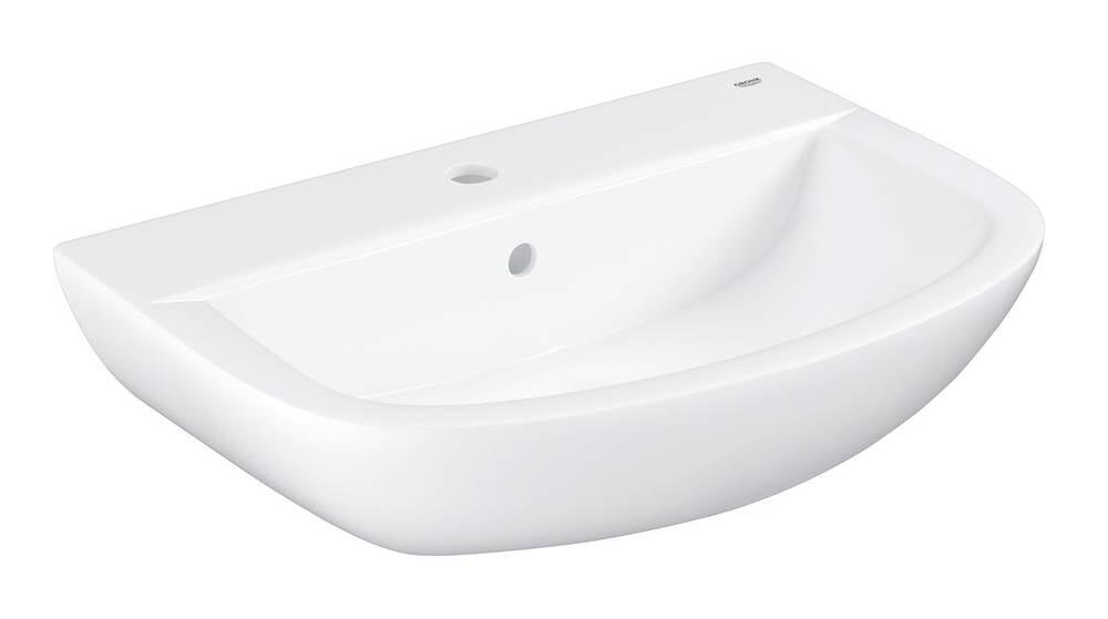 Grohe Bau-Keramik Waschbecken 55, 60 oder 65 cm