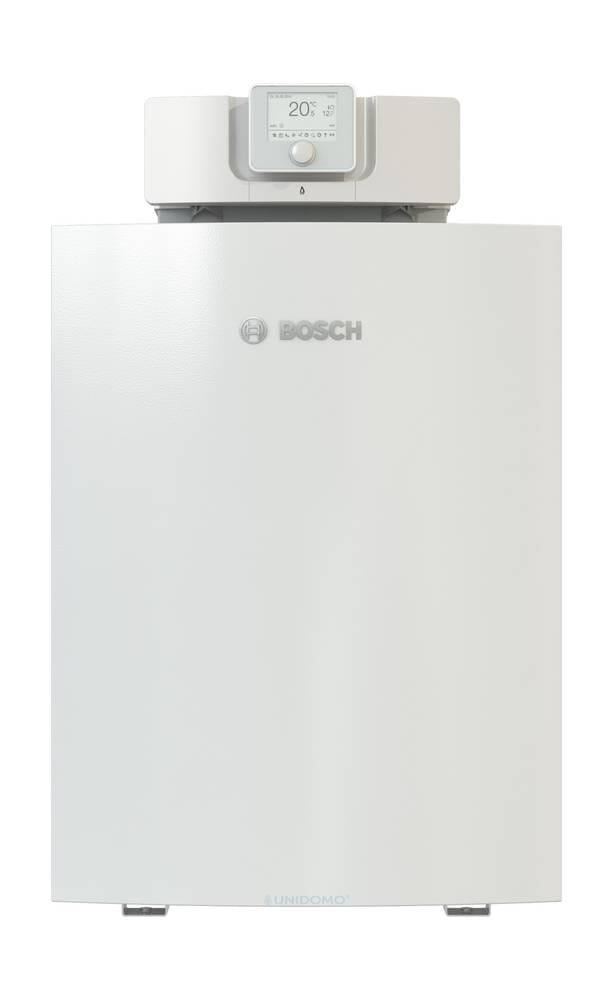 Bosch Öl-Brennwertkessel Olio Condens OC7000F 18/22/30/35/49 kW