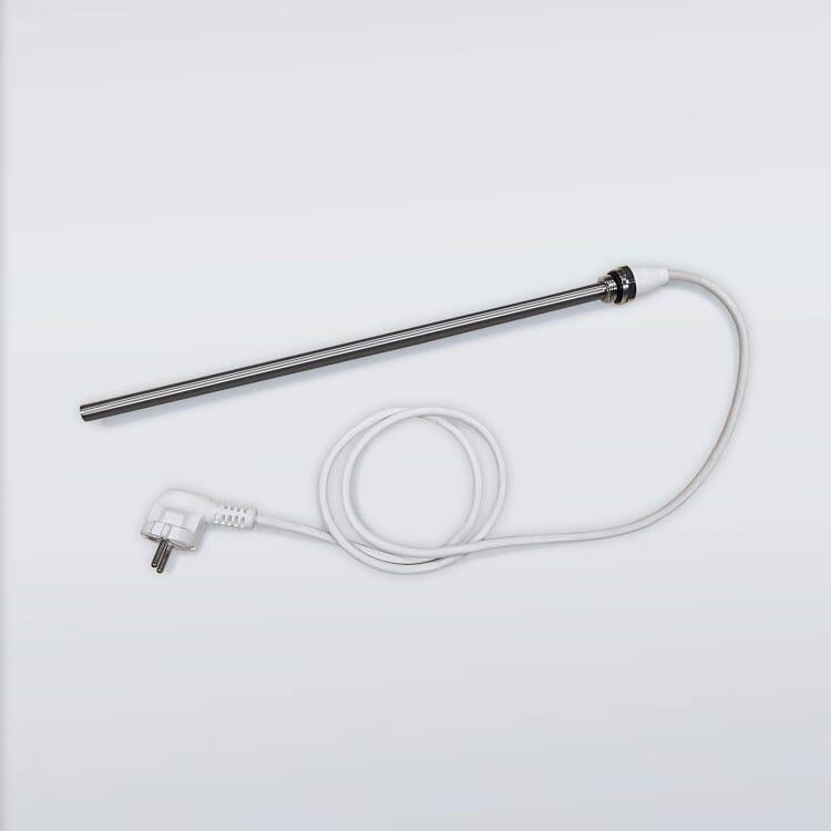 HSK Heizstab 1 für Badheizkörper zum elektrischen Betrieb 300, 600 oder 900 Watt