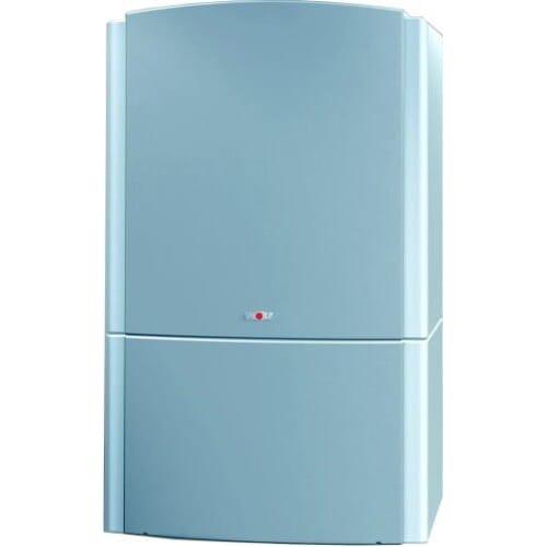 Wolf Luft-Wasser Wärmepumpe BWL-1-12-I Innenaufstellung