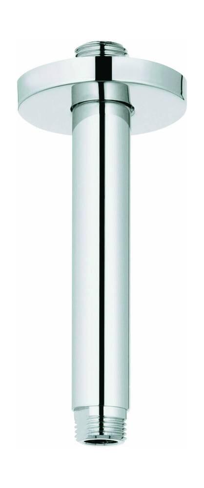 Grohe Deckenauslass Rainshower 1/2 Zoll Länge 142 mm