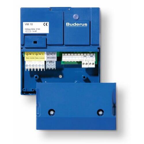 Buderus Modul VM-10 zur Ansteuerung von 2 Magnetventilen