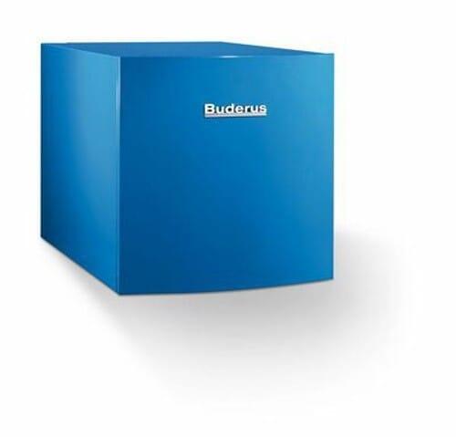 Buderus LT-160/1 V1 160 Liter Warmwasserspeicher Brauchwasserspeicher