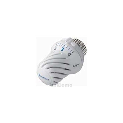 Buderus Heizkörper Thermostatkopf BH Gewindeanschluss M30 x 1,5