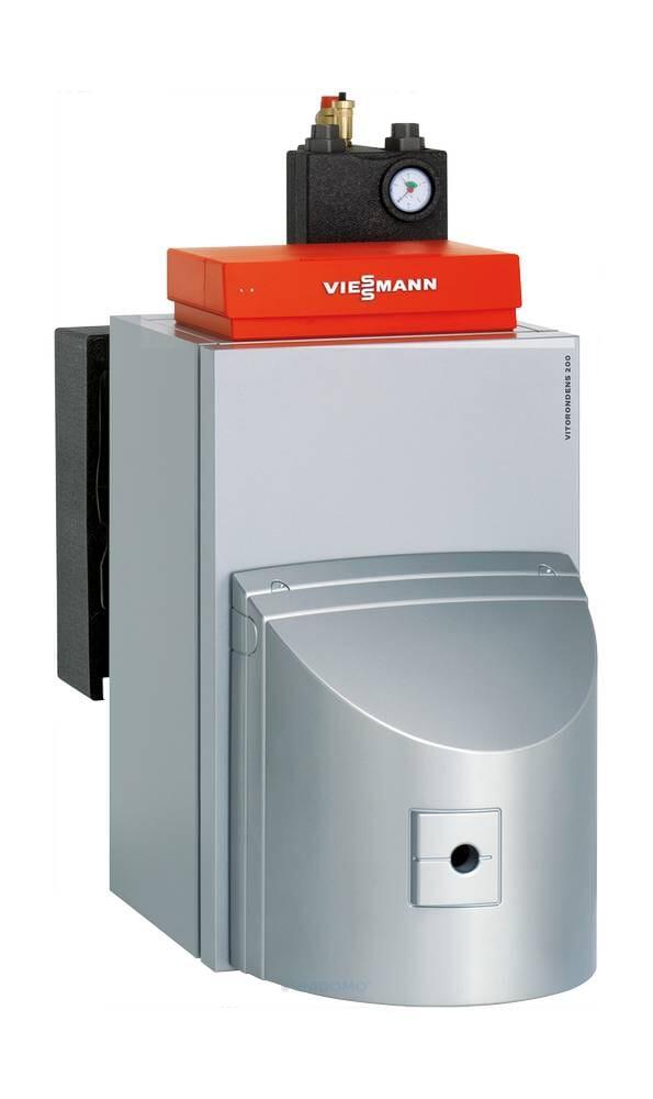 Viessmann Ölbrennwertkessel Vitorondens 200-T 28,9 kW KO2B