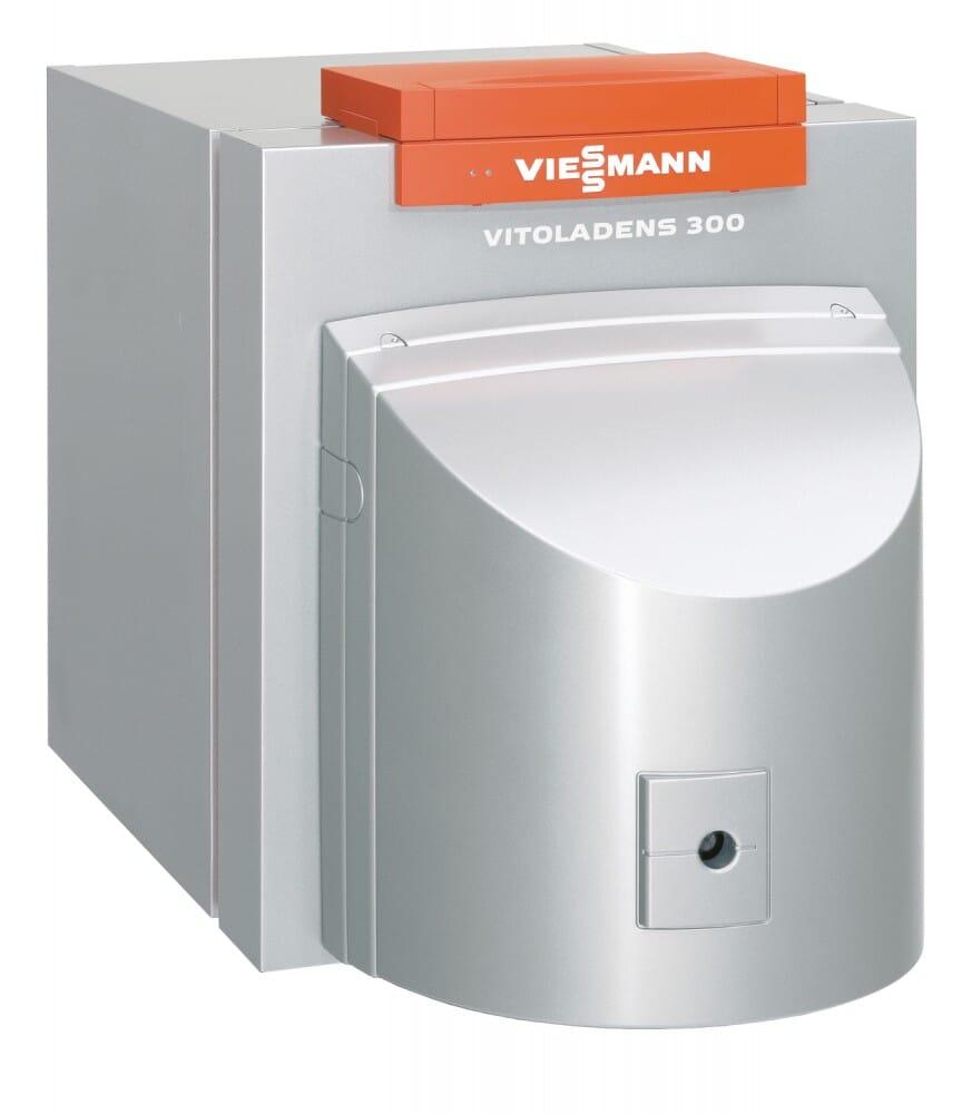 Viessmann Öl Brennwertheizung Vitoladens 300-T 53,7 kW
