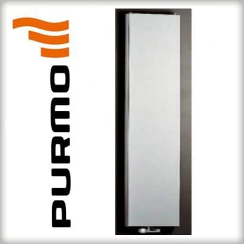 Purmo Kos V Vertikal Plan Heizkörper Typ 21 / 22 Höhe 1800 mm 1950 mm