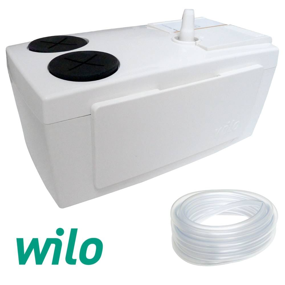 Wilo Plavis 013-C 2G Kondensathebeanlage Nachfolger der Drainlift Con