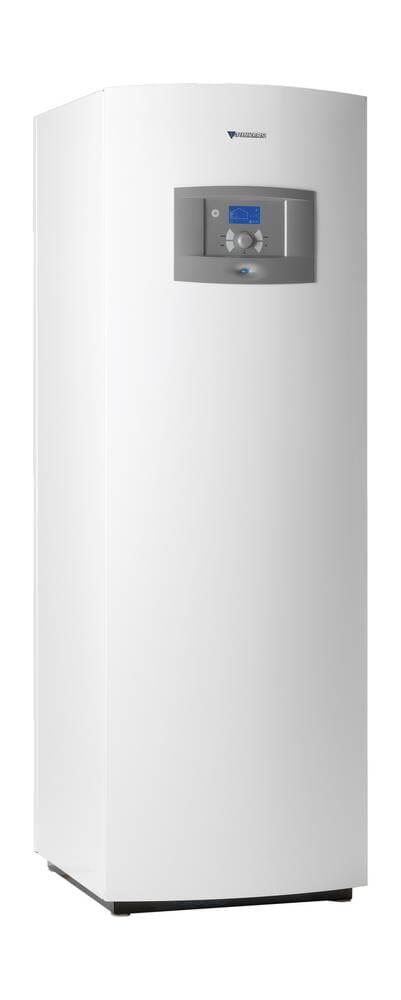 Bosch Erdwärmepumpe SupraECO STM 80-1 1800x600x645 Modulgerät 7,6 kW