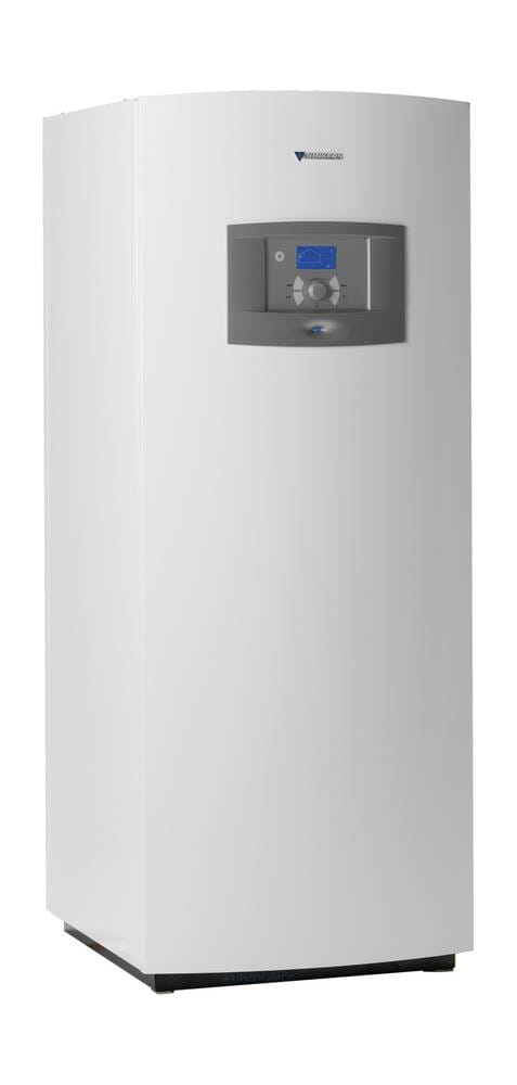 Bosch Erdwärmepumpe SupraECO STE 100-1 1520x600x645 Kompaktgerät 10,4 Kw