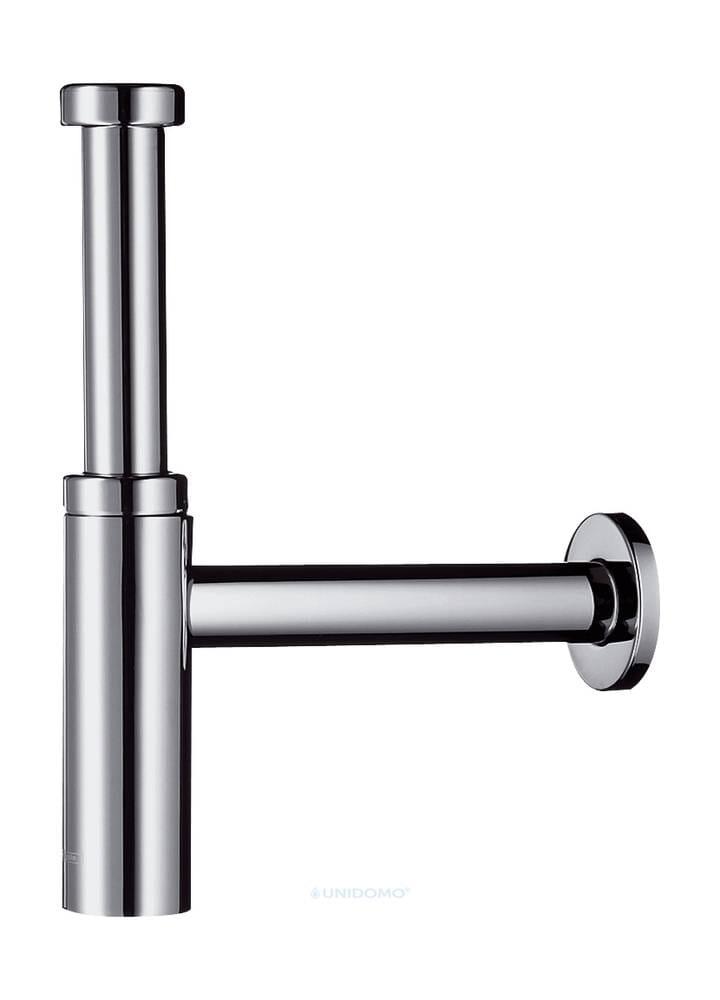 Hansgrohe Flowstar S 1 1/4 Zoll Design-Siphon / Geruchsverschluss