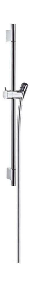 Hansgrohe Unica'S Puro Brausestange mit Brauseschlauch