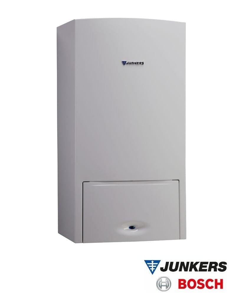 Bosch Junkers Gasbrennwert-Kombitherme Cerapur ZWB 24-5 C 20 kW