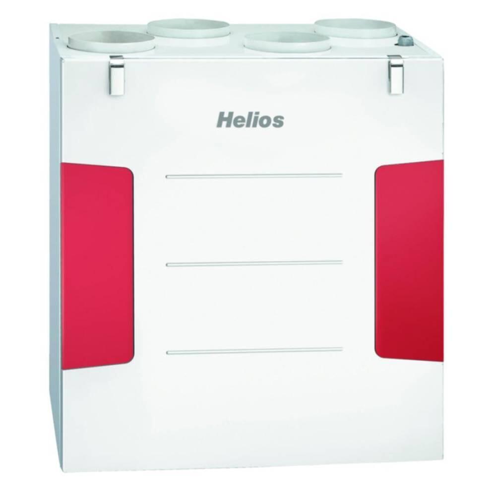 Helios KWL EC 200 W Lüftungsgerät